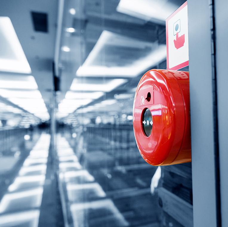 Coordination SSI, sécurité incendie, i93
