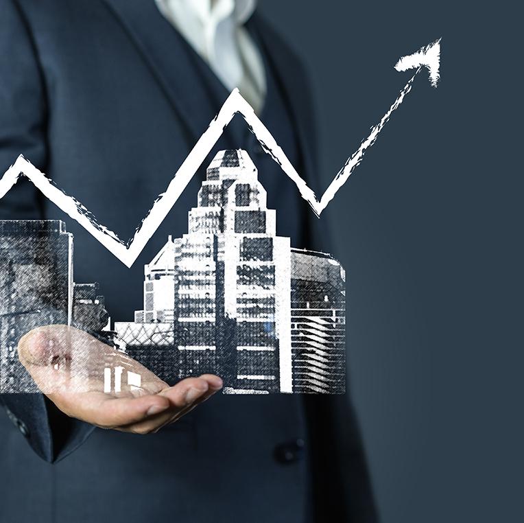 Schéma directeur de l'immobilier