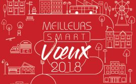 Vœux 2018 RATP Real Estate