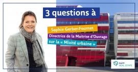 3 questions à SGF
